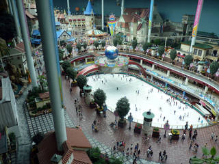 Lotte World © sellyourseoul